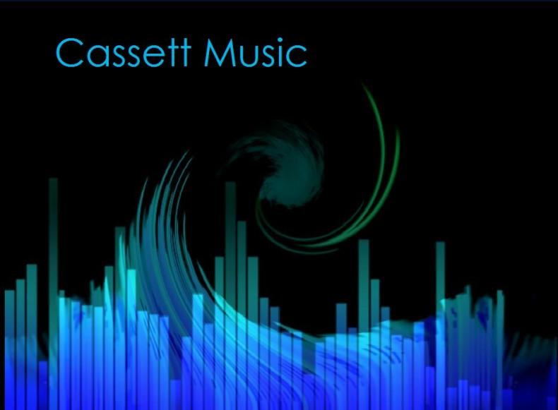 CassettMusic